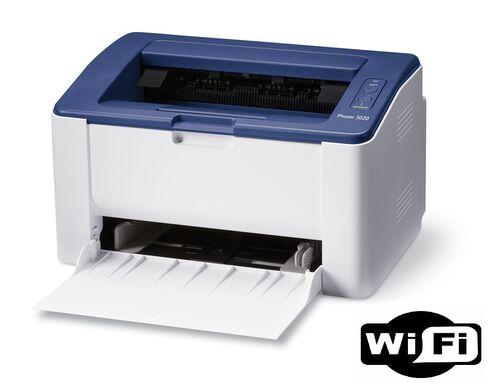 Xerox Phaser 3020V_BI Wi-Fi Mono Lazer Yazıcı