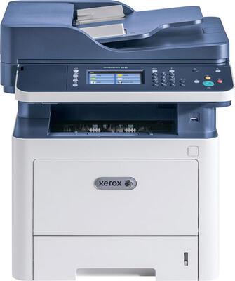 XEROX - Xerox WorkCentre 3335 Çok Fonksiyonlu Yazıcı