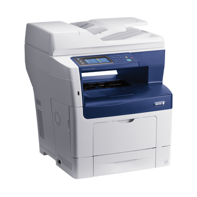 XEROX - Xerox WorkCentre 3615DN Çok Fonksiyonlu Mono Laser Yazıcı