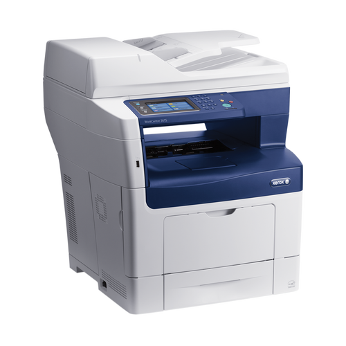 Xerox WorkCentre 3615DN Çok Fonksiyonlu Mono Laser Yazıcı