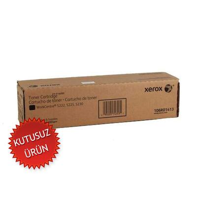XEROX - Xerox WorkCentre 5222 / 5225 / 5230 SİYAH ORJİNAL TONER 106R01413 (U)