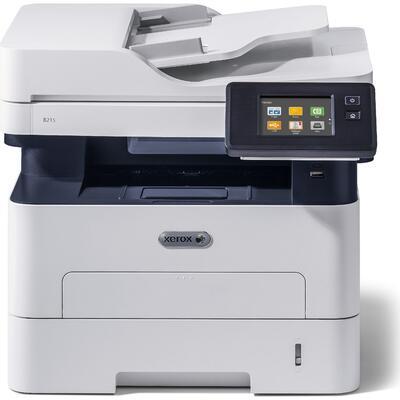 XEROX - Xerox WorkCentre B215V_DNI Fotokopi + Tarayıcı + Faks + Wi-Fi Dubleks Laser Yazıcı