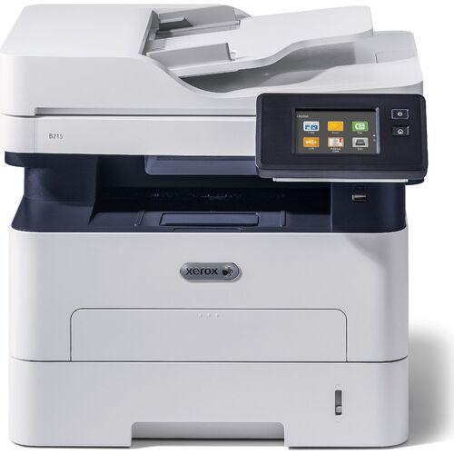 Xerox WorkCentre B215V_DNI Fotokopi + Tarayıcı + Faks + Wi-Fi Dubleks Laser Yazıcı