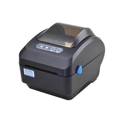 XPRINTER - Xprinter XP-DT325B Termal Barkod Yazıcı + USB
